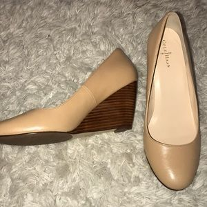 COLE HAAN small wedges (NEW)